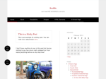 WP Theme: Reddle