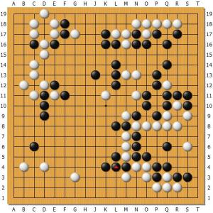 2nd-Game-9th-Kisei-1985