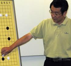 Sasaki Tadashi (11/07/2010 - USGO.org)