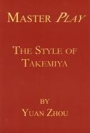 Master Play Takemiya Cover