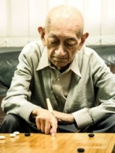 Go Seigen Turns 100, Keeps On Playing (Source: 06/2014 - American Go E-Journal)